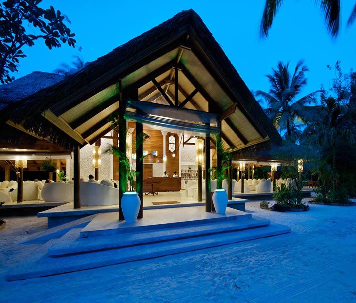 Séjour Maldives | Kuramathi Island Resort 4*