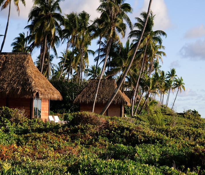 Voyage Polynésie | Combiné 5 îles, Société - Tuamotu
