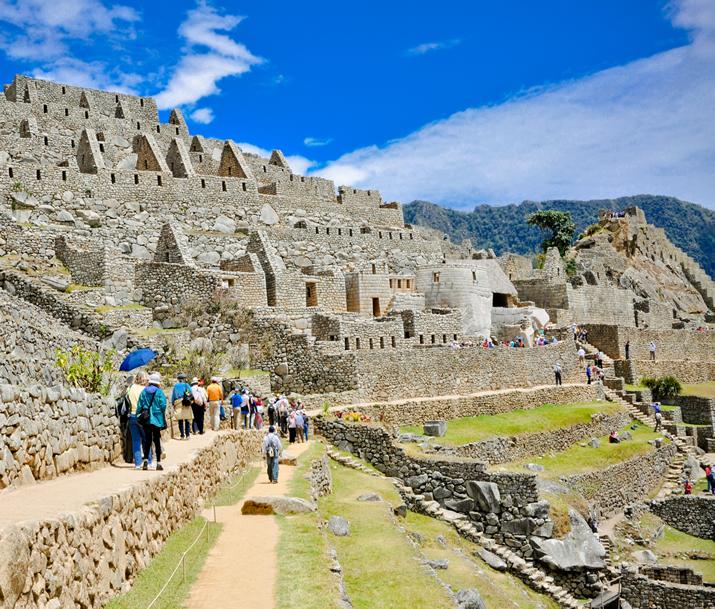 Circuit Pérou | Première rencontre avec le Pérou