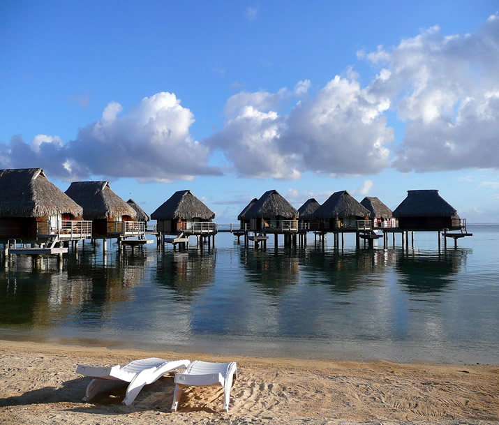 Voyage Polynésie | Combiné 4 îles, Plongée aux Tuamotu