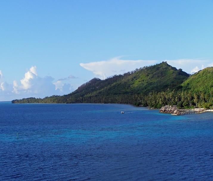 Voyage de noces Polynésie | Combiné 4 îles