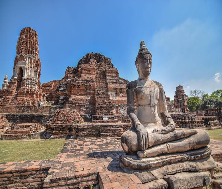 Circuit Thailande | Le rêve thaïlandais en famille
