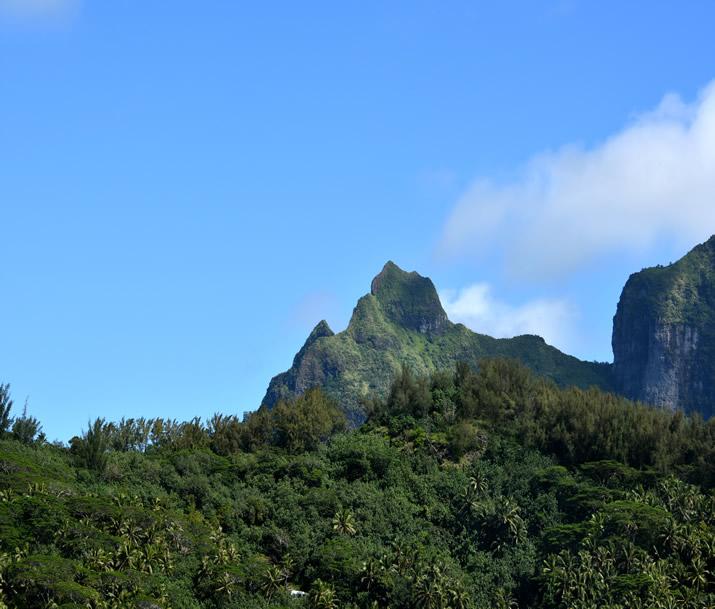 Voyage de noces Polynésie | Hôtels Pearl