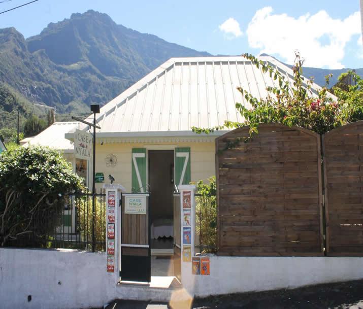 Séjour Île De La Réunion | Chambre d'hôtes La Case Nyala