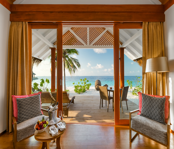 Séjour Maldives | Kudafushi Resort & Spa 5*