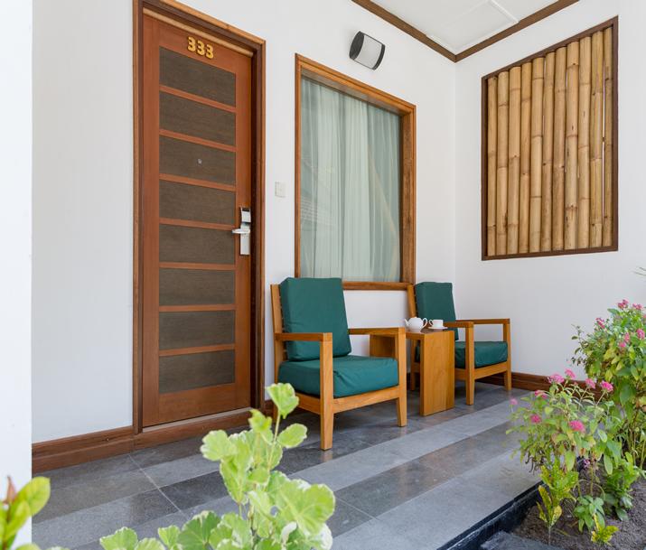 Séjour Maldives | Hôtel Bandos Island Resort & Spa 4*