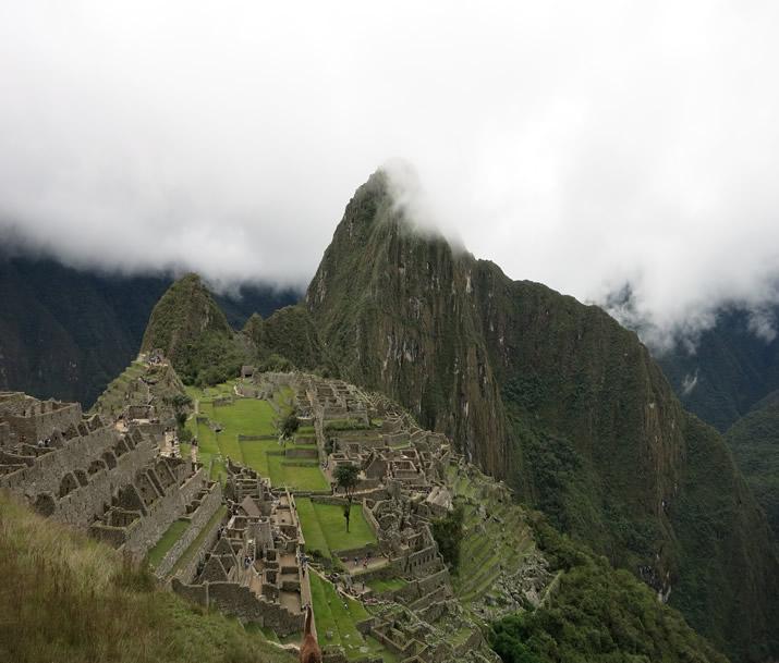 Circuit Pérou | Nature et Découverte Péruvienne
