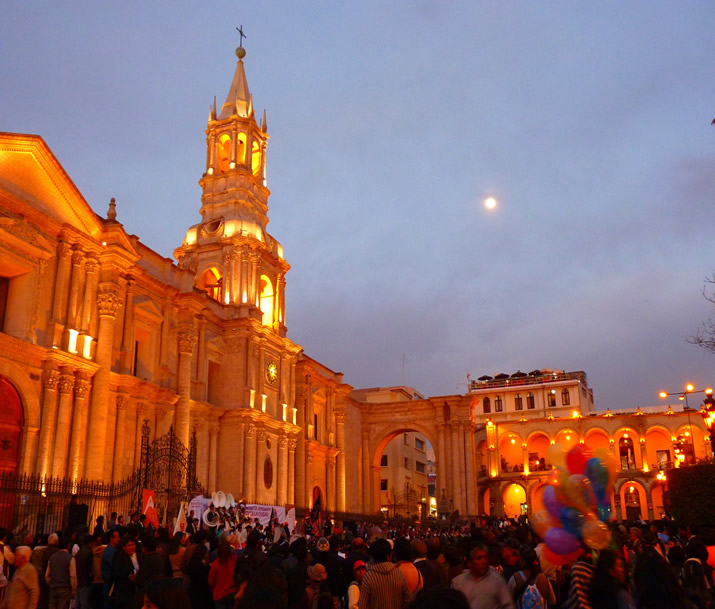 Circuit Pérou   Les incontournables du Pérou