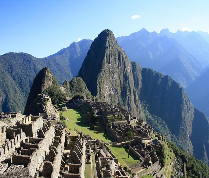 Circuit Pérou | Combiné Pérou - Amazonie