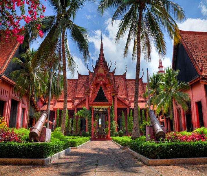 Circuit Cambodge | Voyage au Cambodge en famille