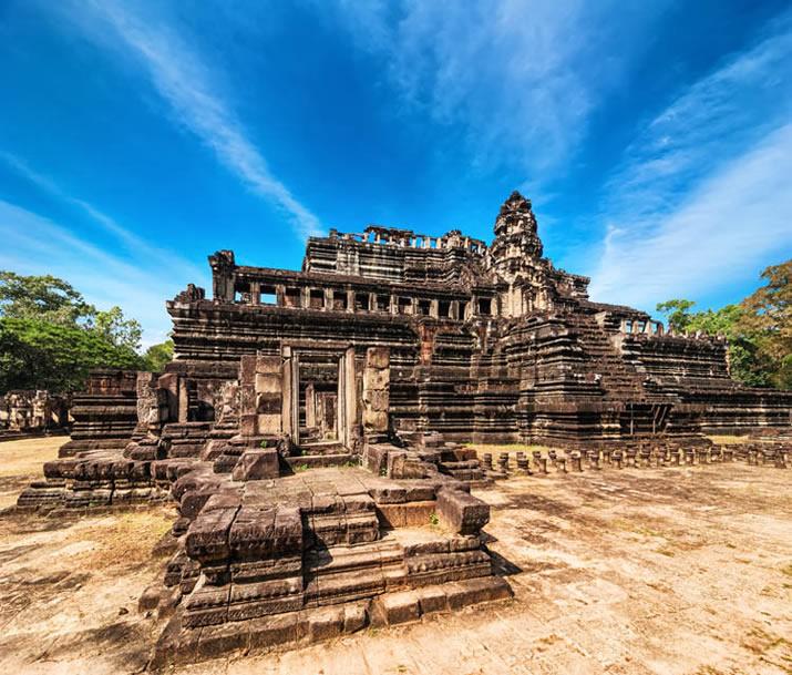 Circuit Cambodge | Voyage Au Cambodge