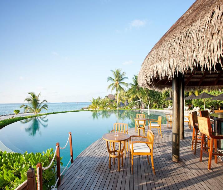 Séjour Maldives | Hôtel LUX* South Ari Atoll 5*