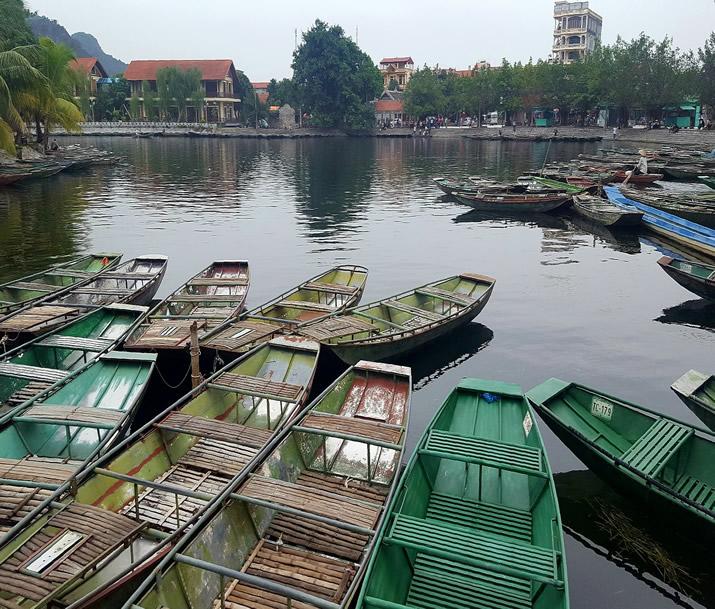 Circuit Vietnam   Le Vietnam authentique