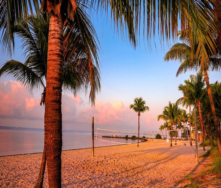 Autotour plages de la Floride et parcs d'attractions : VF