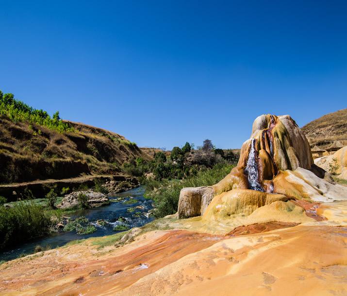 Circuit Madagascar | Nature, découverte et randonnée VTT