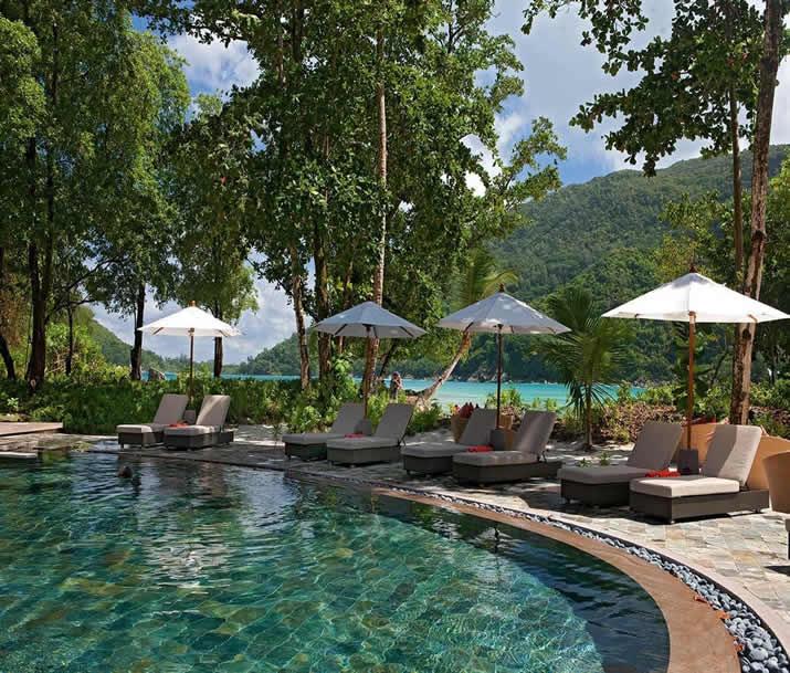 Séjour Seychelles | Hôtel Constance Ephelia Resort 4* Luxe