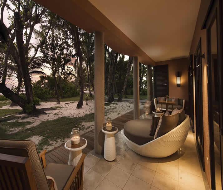 Séjour Seychelles | Hôtel Constance Lemuria Resort 5*