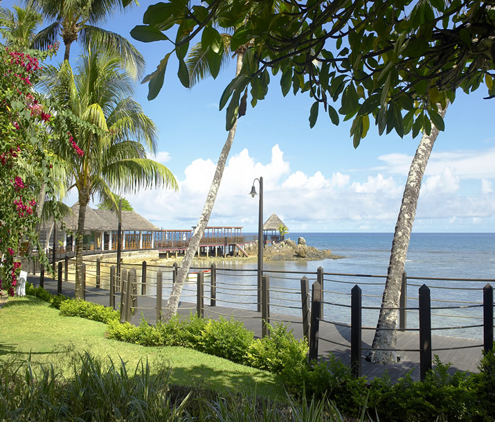 Seychelles, Mahé | Le Méridien Fisherman's Cove 5*