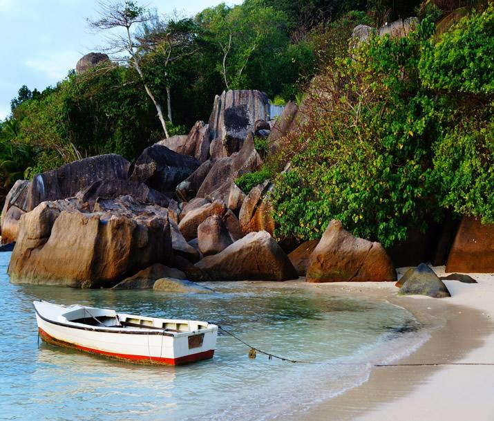 Croisière 3 îles des Seychelles VF