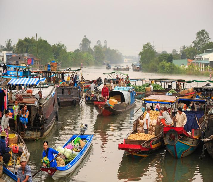 Circuit Vietnam | Les indispensables du Vietnam