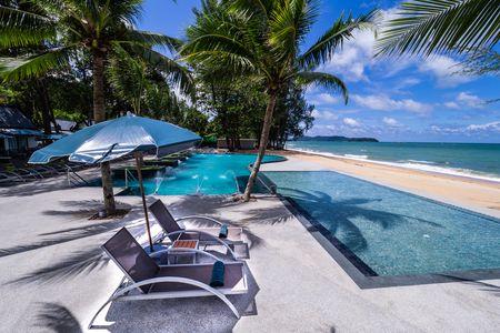 Séjour hôtel Khaolak Emerald Beach Resort & Spa 4* - Offre Spéciale