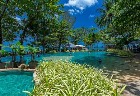 Séjour Moracea By KhaoLak Resort 5* - Offre Spéciale