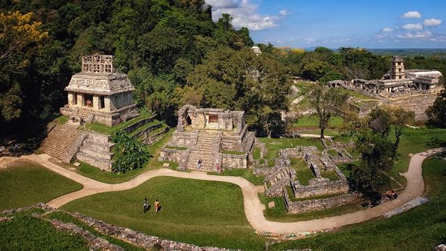 Mexique - Circuit Splendeurs du Mexique