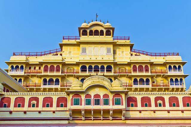 Merveilles de l'Inde du Nord & Extension Rives du Gange - voyage  - sejour