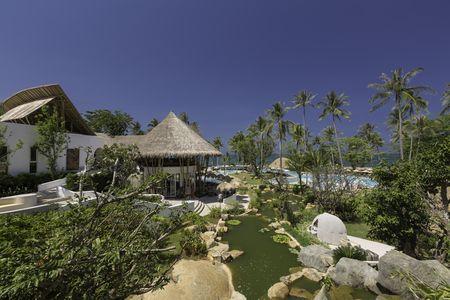 Séjour hôtel Eden Beach Khao Lak Resort & Spa 5* - Offre Spéciale