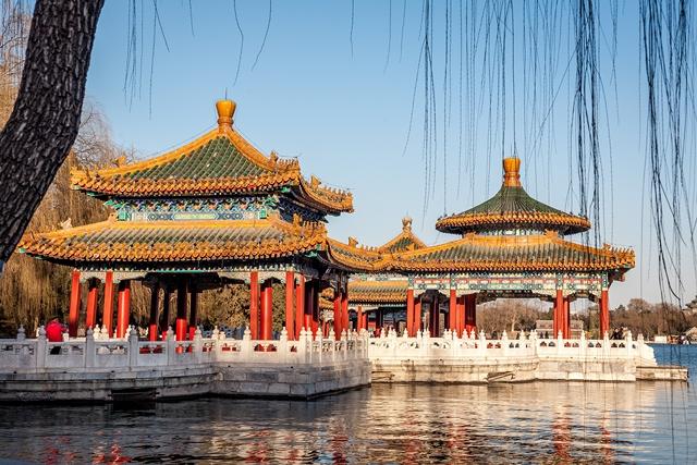 Circuit Merveilles de Chine 3* - 14 nuits