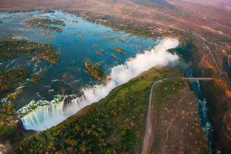 Circuit Splendeurs de Namibie et extension Chutes Victoria 3*