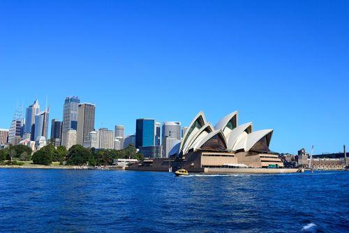 Offre - Destination : Australie