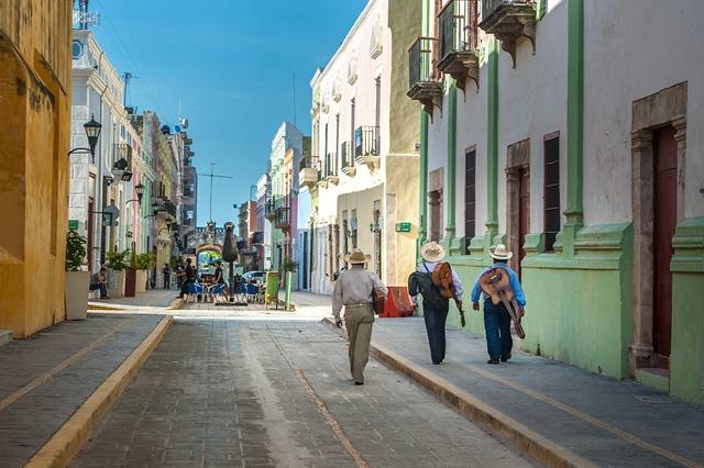 Guatemala - Mexique - Circuit Splendeurs du Yucatan & Extension Belize / Guatemala