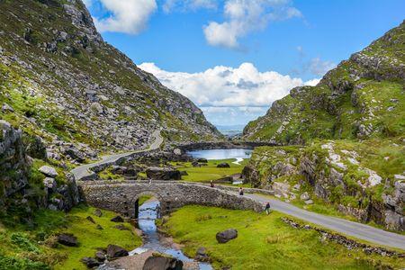 Irlande - Circuit Splendeurs d'Irlande