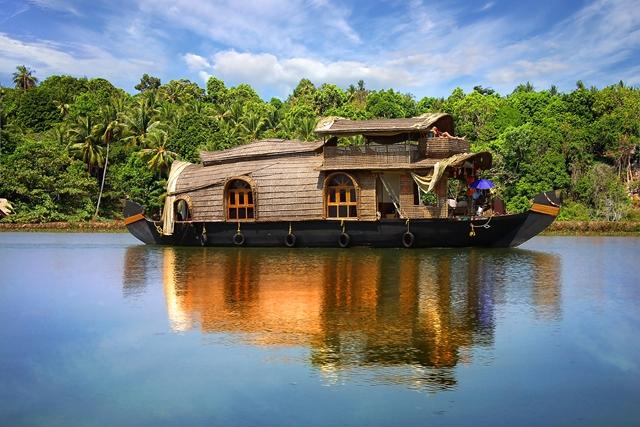 Splendeurs de l'Inde du Sud - voyage  - sejour