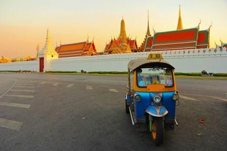 Splendeurs de Thaïlande 12J/9N - 2021