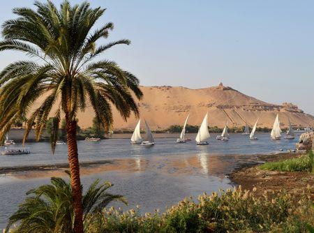 Splendeurs des Pharaons 8J/07N - 2020