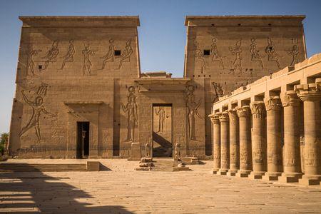 Splendeurs des Pharaons 8J/07N - 2021/2022