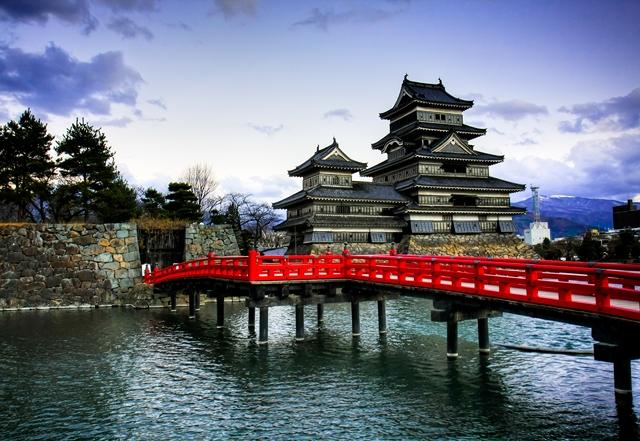 Séjour Japon - Splendeurs du Japon 11J/8N - 2020