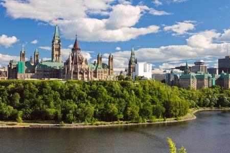 Splendeurs du Canada & USA 14J/12N - 2020