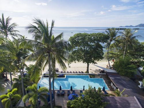 Séjour hôtel Chura Samui Resort 4* - Offre Spéciale