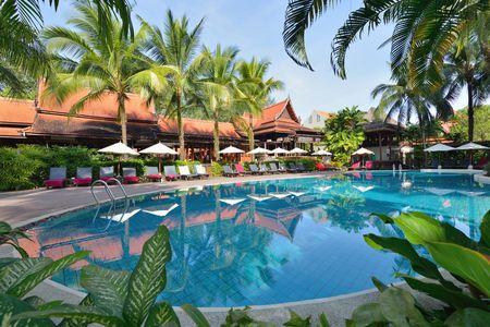 Séjour hôtel Khao Lak Bhandari 4* - Offre Spéciale