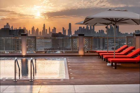 Séjour Hilton Garden Inn Dubai Al Jadaf Culture Village 4* - Offre spéciale