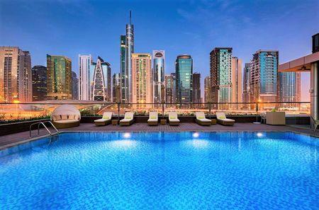 Millennium Place Dubaï Marina - Offre spéciale