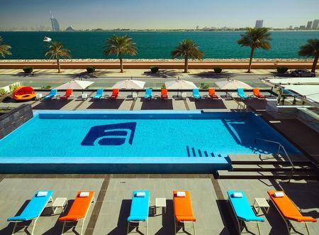 Séjour Aloft Palm Jumeirah - Offre spéciale