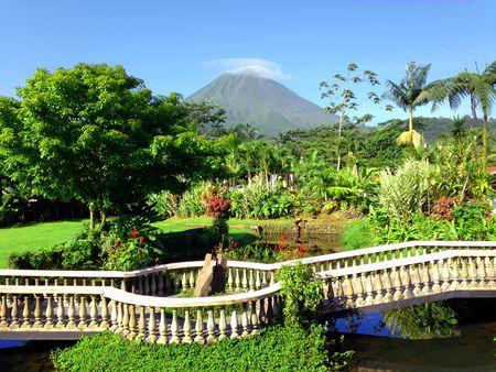 Séjour Costa Rica - Splendeurs du Costa Rica en Rendez-vous sur place - 9J/08N