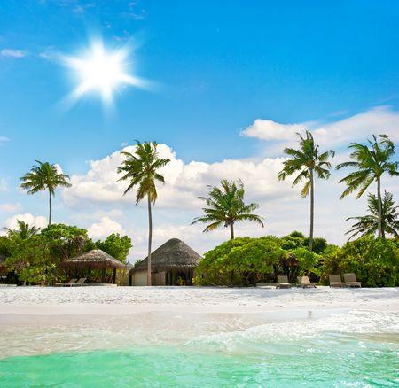 Splendeurs du Sri Lanka & Extension Sun Island 5* Maldives 13J/10N - 2018