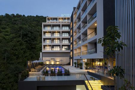 Hotel Ikon Phuket - Offre Spéciale