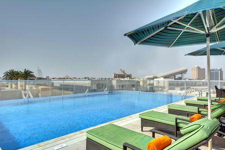 Al Khoory Atrium Hotel Al Barsha - Offre spéciale