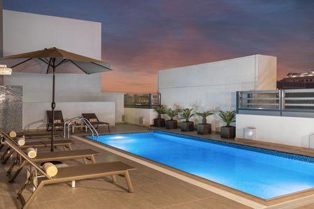 Séjour Dubai - Hampton by Hilton Dubai Al Barsha - Offre spéciale